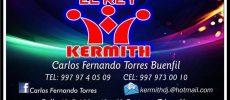 TEKAX :  DISCO KERMITH EL REY