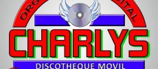 AKIL :  CHARLYS DISCOTHEQUE MOVIL