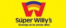 TICUL  :   SUPER WILLYS