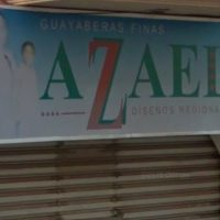 TICUL : GUAYABERAS FINAS AZAEL