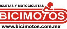 TICUL :  BICIMOTOS