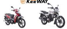 TICUL : KEEWAY AGENCIA DE MOTOS