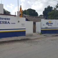 """TICUL .  CENTRO BOTANERO  """" MAR  Y  TIERRA """""""