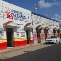 TICUL :  DISTRIBUIDORA EL REY SALOMON