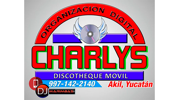CHARLYS DISCO