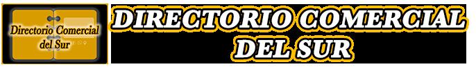 DIRECTORIO COMERCIAL DEL SUR