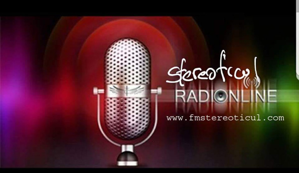 RADIO FM STEREO TICUL