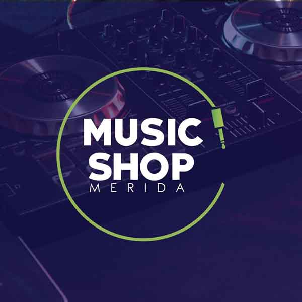 MUSIC SHOP MERIDA