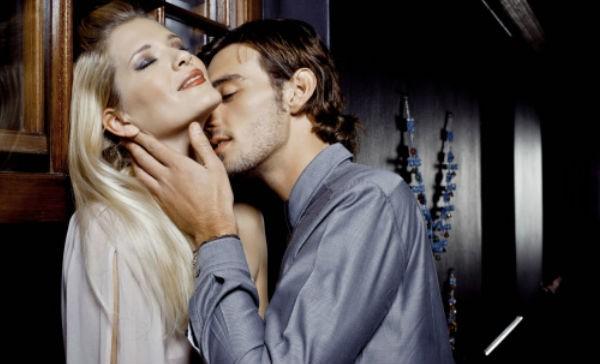 SEXUALIDAD  :  Diferencias entre placer femenino y masculino