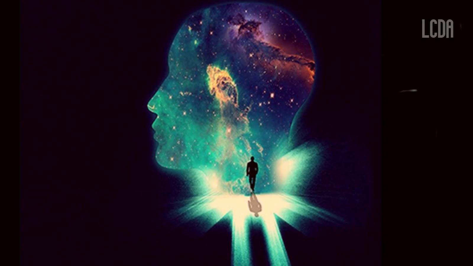 Lo que sueñas te hace consciente