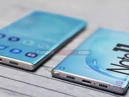 Galaxy Note 20: Fecha, precio, rumores y especificaciones