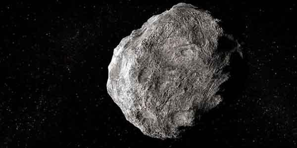 ¿Es peligroso el asteroide que pasará cerca de la Tierra en abril?