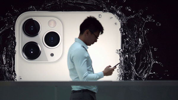 Logran 'hackear' en 10 segundos un iPhone 11 Pro con iOS 14 en un concurso de piratería informática en China