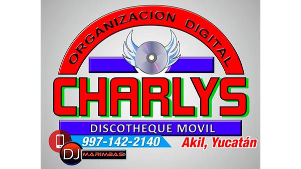 CHARLYS DISCO