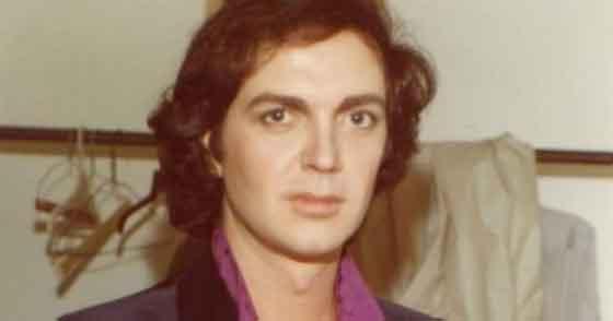 El cantante Camilo Sesto falleció a los 72 años de edad