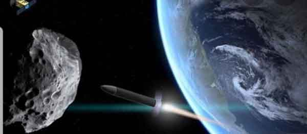 Asteroide del caos impactará la Tierra; científicos descubren cómo desviarlo