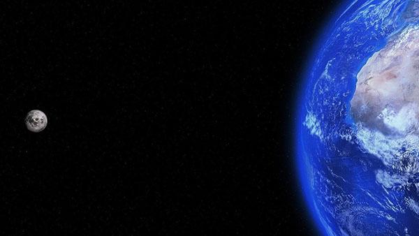 La Tierra está a punto de capturar una 'miniluna' y los astrónomos aún no saben si es natural o artificial