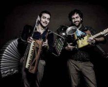 La magia de hacer música con instrumentos insólitos o utensilios reciclados